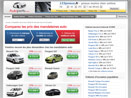 Autoperfs.com - Comparateur auto